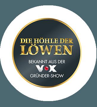 Mit Höhle der Löwen Produkte werben | HACH Marken Onlineshop