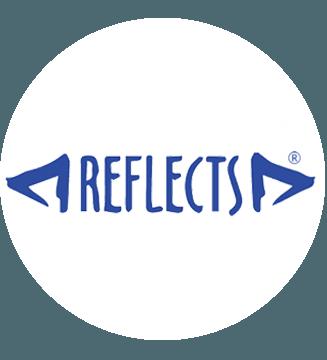 Schlüsselbänder bedrucken | REFLECTS Lanyards bei HACH bestellen