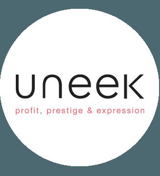 Uneek Clothing: T-Shirts bedrucken & Textilien besticken | HACH