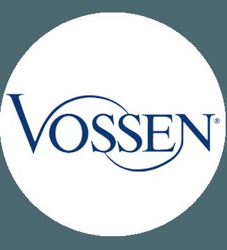 Vossen Handtücher & Duschtücher besticken | HACH Werbeartikel