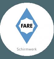 Fare Regenschirme & Markenwerbeartikel mit Druck | HACH online