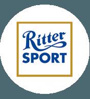 Ritter Sport für Ihre Kunden | Süße Werbeartikel von HACH