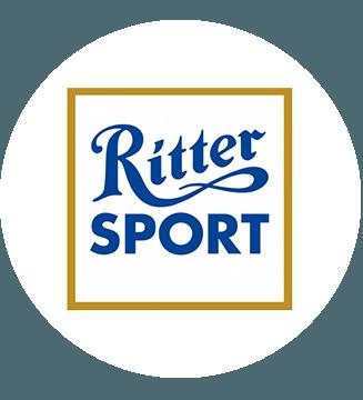 Ritter Sport Schokolade Süße Werbeartikel Von Hach