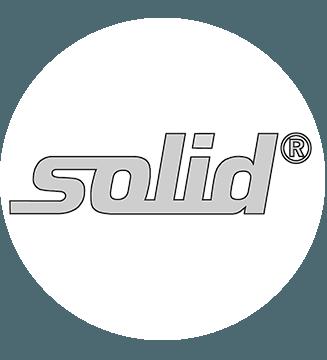 Bedruckte Kugelschreiber der Marke solid im HACH Onlineshop bestellen