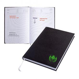 Werbetipp: 50 Buchkalender 320 S. inkl. einf. Werbedruck
