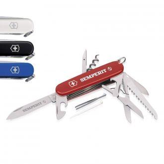 VICTORINOX Schweizer Messer Huntsman 15 Funktionen