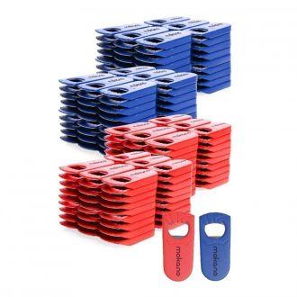 WERBETIPP 200 x Kapselheber inklusive einfarbigem Werbedruck