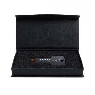 Geschenkbox für USB-Stick Schlüssel