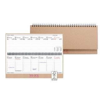 Tischkalender Nature