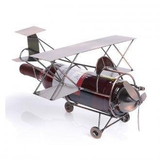 Flaschenhalter Flugzeug