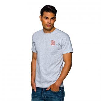 FRUIT OF THE LOOM Super Premium T-Shirt Farbig