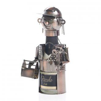Flaschenhalter Handwerker PICCOLO