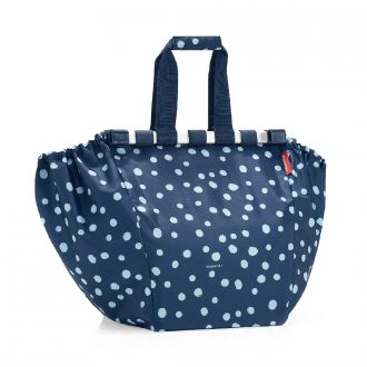 REISENTHEL Easyshoppingbag spots navy
