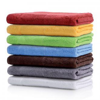 Handtuch Mari, 50 x 100 cm, bestickbar, einzeln verpackt