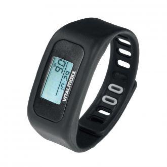 VITALMAXX Fitness Armband schwarz