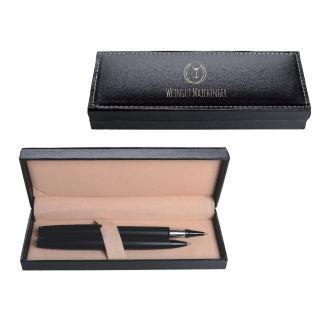 Edles Design-Schreibset LUXMA mit Kugelschreiber und Tintenroller