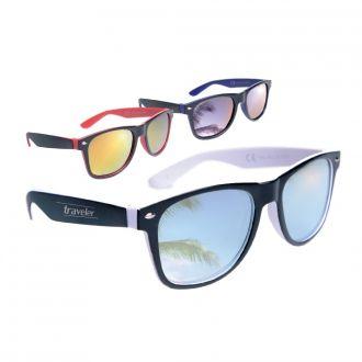 Sonnenbrille Bicolour