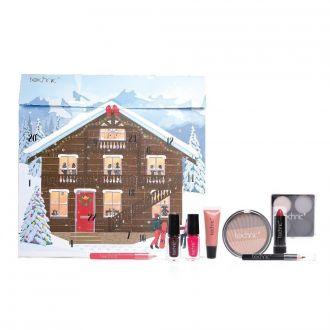 Ski Chalet Adventskalender Kosmetik