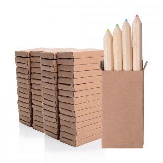 Mini-Buntstifte 100er Set