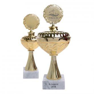 Pokal Lena  L28,5 cm