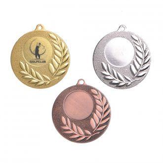 Medaille Sydney inkl. Lasergravur