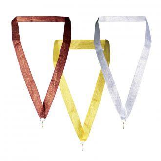 Halsband für Medaille 22mm