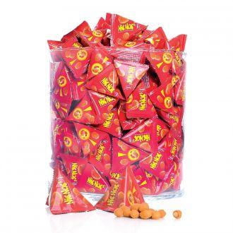 LORENZ Nic Nac´s Portionspackungen 5g,  200er Set im 1 kg Vorratskarton
