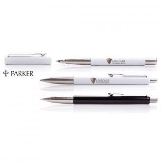 PARKER Schreibset mit Tintenschreiber und Druckkugelschreiber