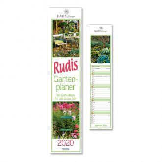 Rudis Gartenplaner