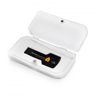 Geschenkbox für USB-Schlüssel