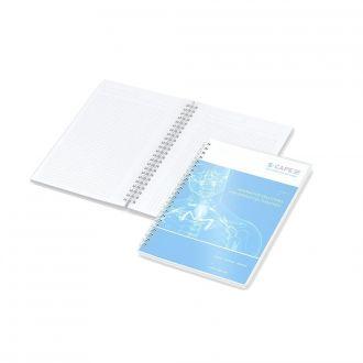 Bizz-Book A5 Polyprop Complete