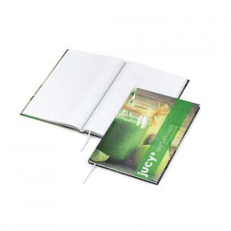 COMPLETE Memo-Book Notizbuch DIN A5 inklusive Digitaldruck