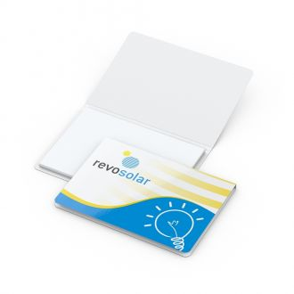 Memo Card Haftnotiz Complete
