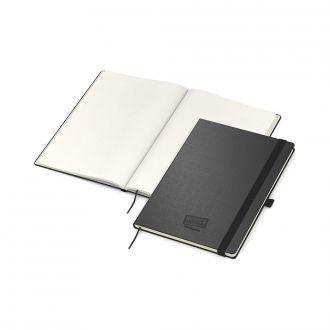 COMPLETE Mind Book Notizbuch DIN A4 inklusive Blindprägung, 192 Seiten
