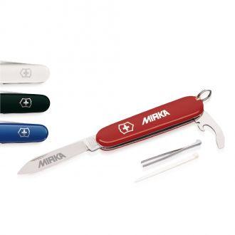 VICTORINOX Taschenmesser Bantam, 8 Funktionen