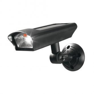 EASYMAXX Security Strahler Solar Kamera Optik