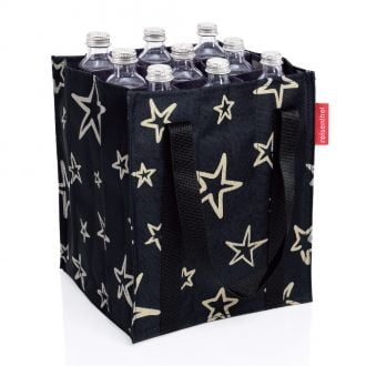 REISENTHEL Bottlebag Stars