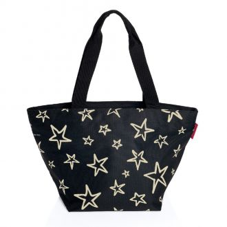 REISENTHEL Shopper M Stars