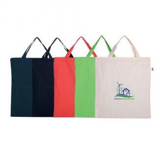 FAIRTRADE Baumwolltasche aus Biobaumwolle, OEKO-TEX® Standard 100