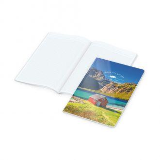 COMPLETE Copy-Book Notizbuch DIN A4