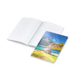 COMPLETE Copy-Book Notizbuch DIN A5