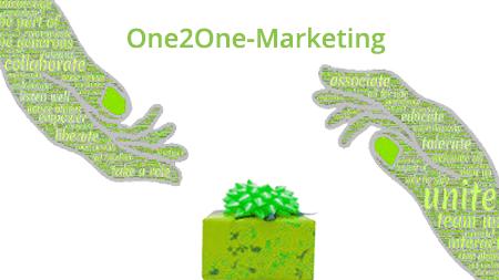 Einzelpersonalisierung – die Bedeutung von One2One-Marketing