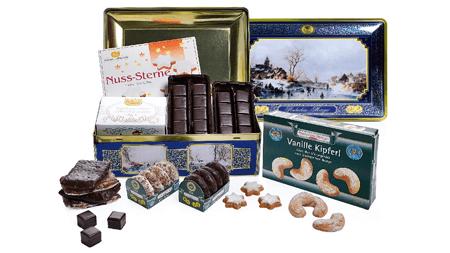 Leckere Weihnachtszeit – geschmackvolle Werbegeschenke zum Fest!