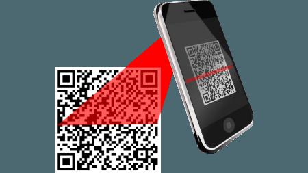 QR-Code auf Werbeartikeln: Analog UND digital werben