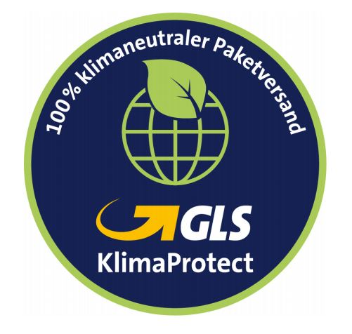 GLS KlimaProtect Logo
