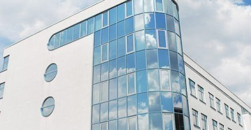 Oppermann Gebäude Pfungstadt