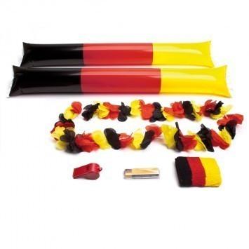 fanset deutschland fanartikel wm 2014